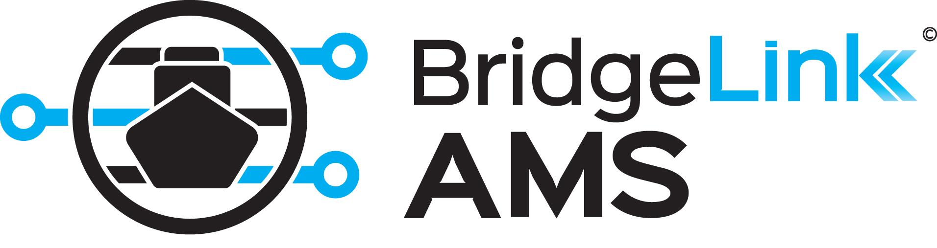 bridgelink ams logo